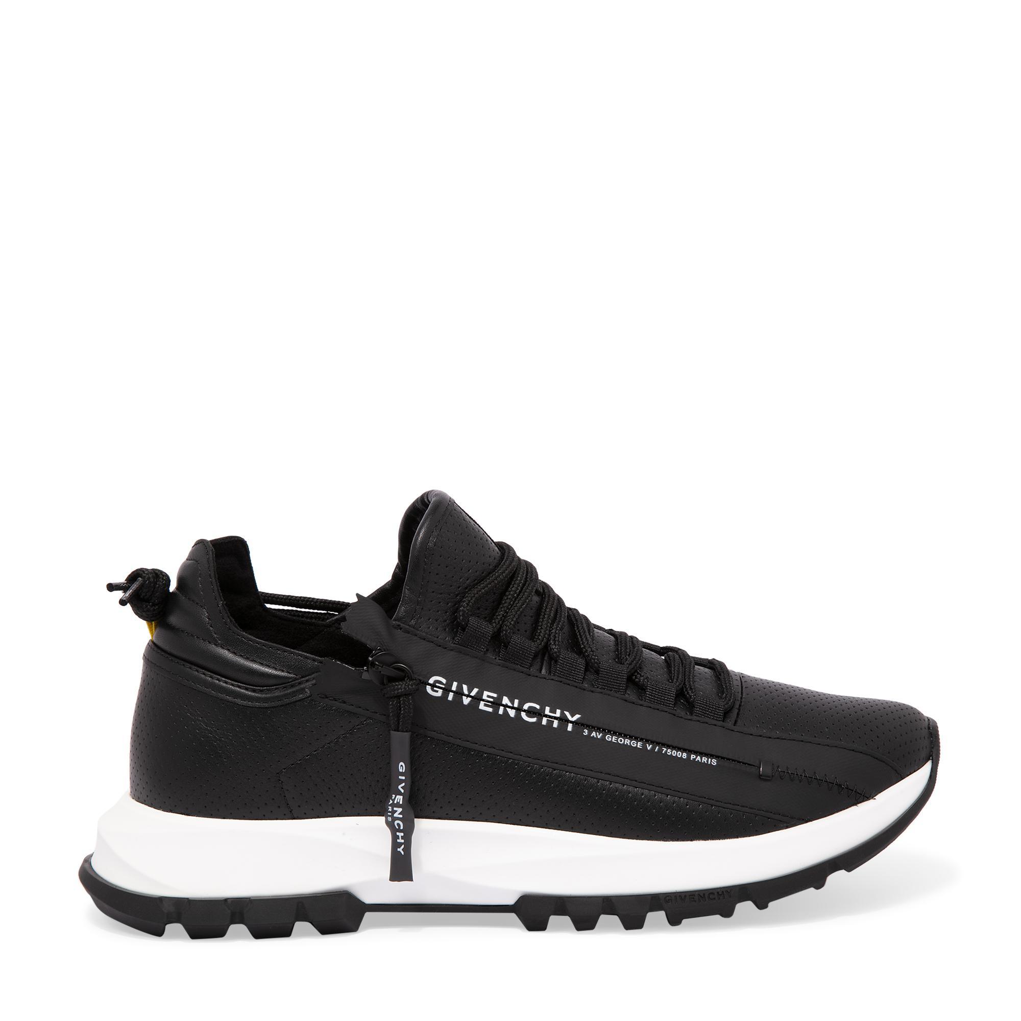 Spectre Runner Zip sneakers