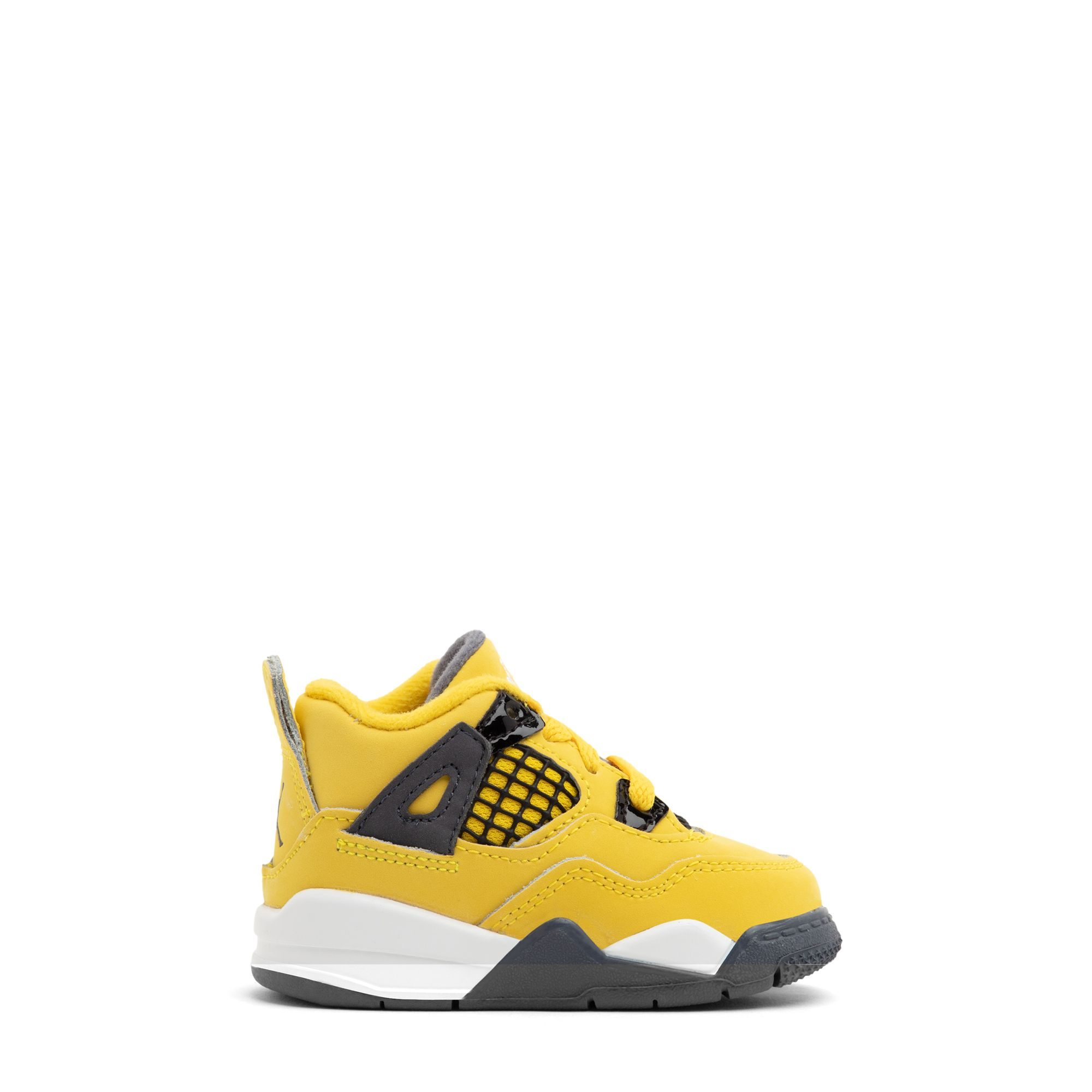 "Air Jordan 4 Retro ""Lightning"" sneakers"