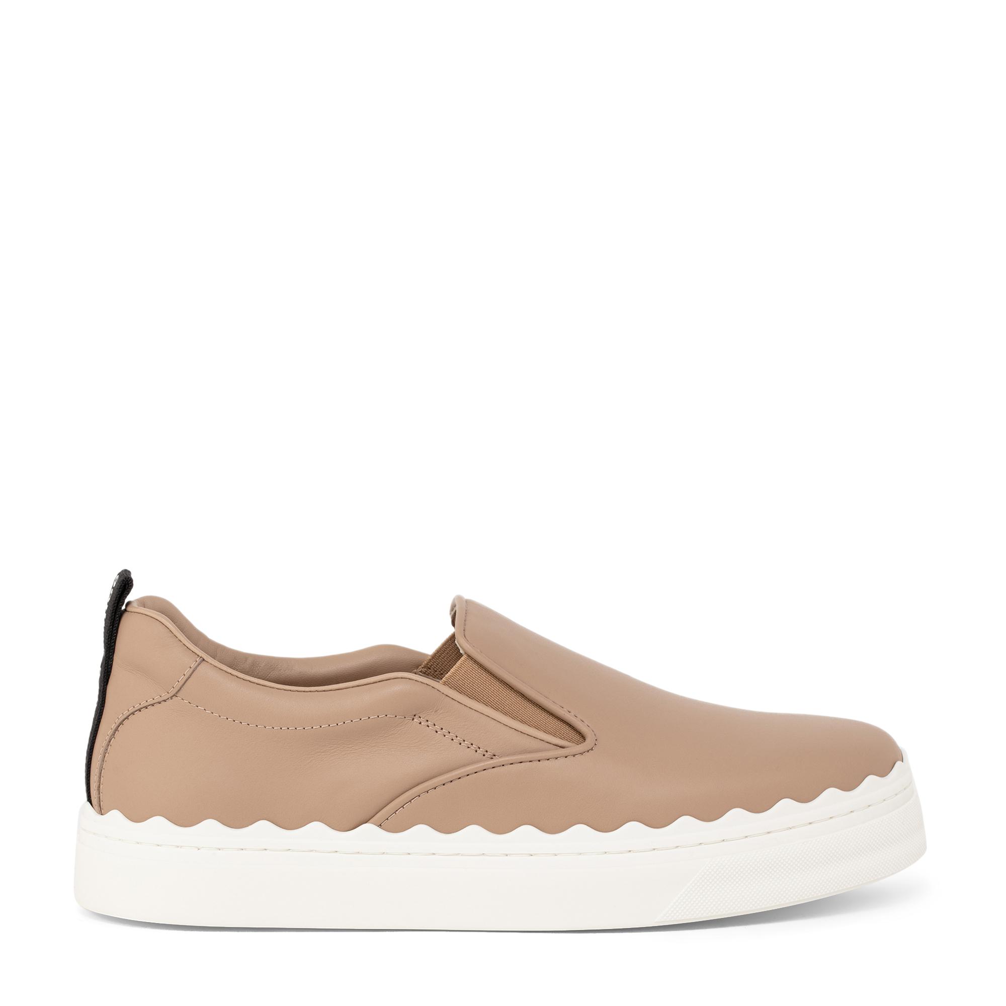 Lauren slip-on sneakers