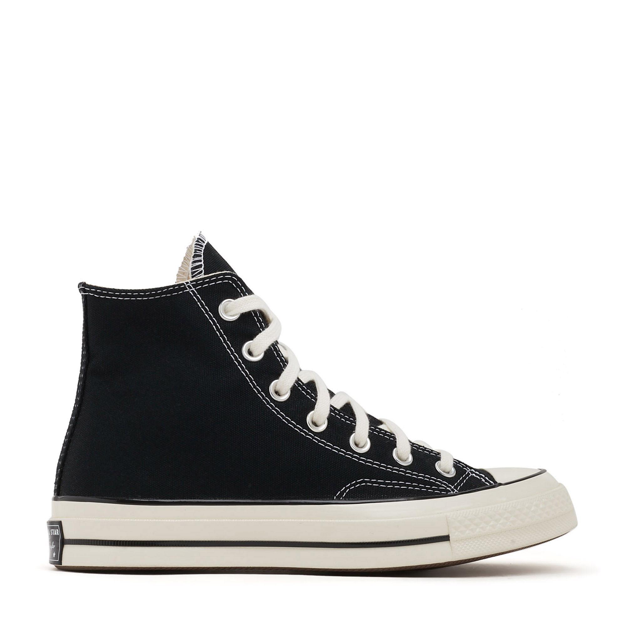 High top sneakers