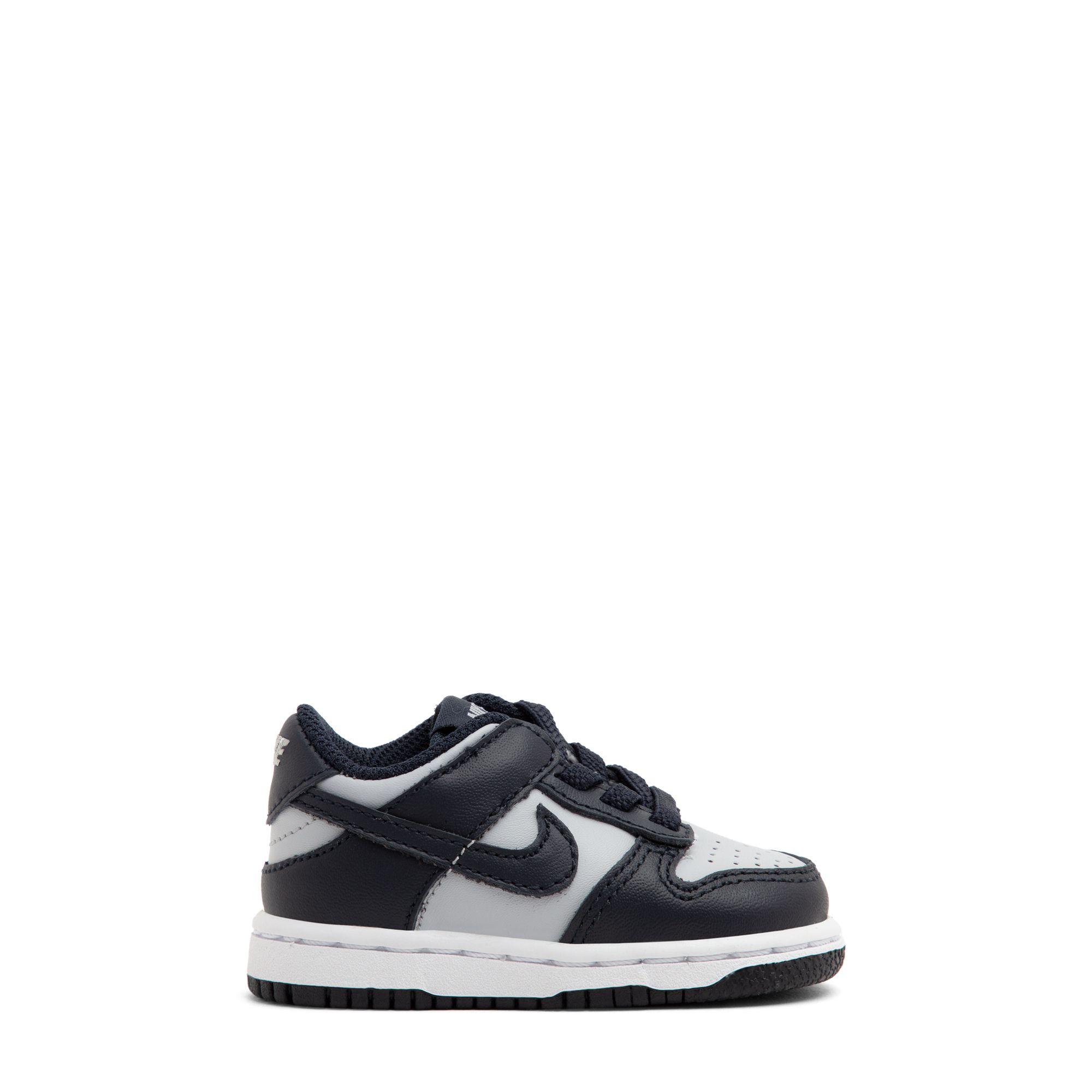 """Dunk Low """"Georgetown"""" sneakers"""
