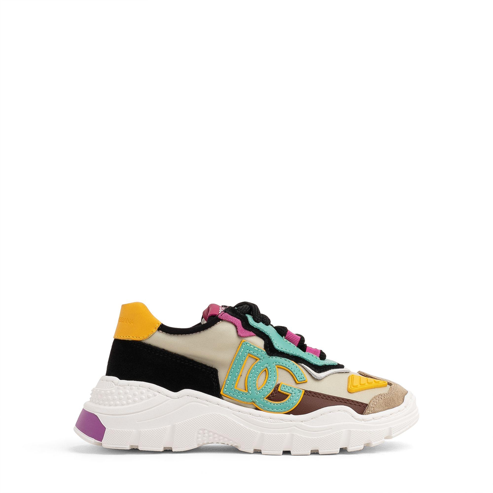 DG low-top sneakers