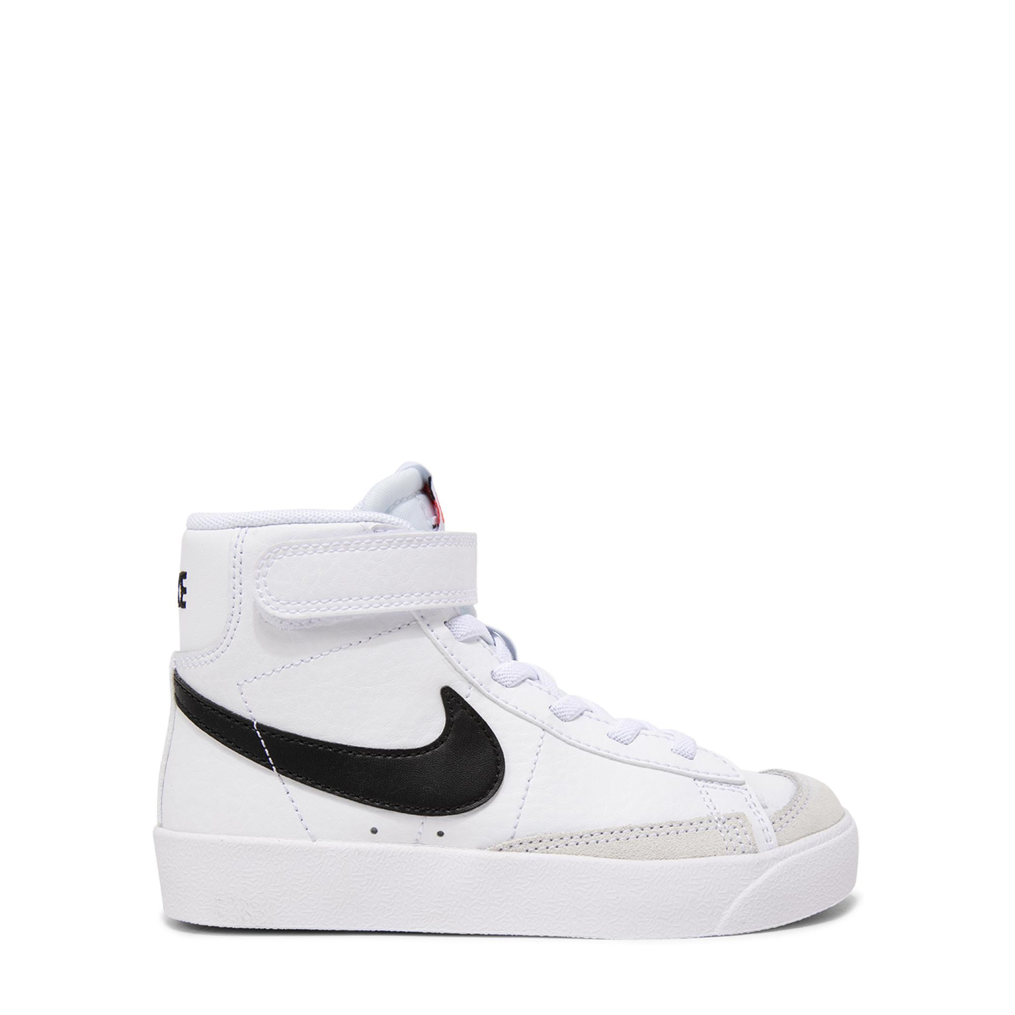 Blazer high-top sneakers