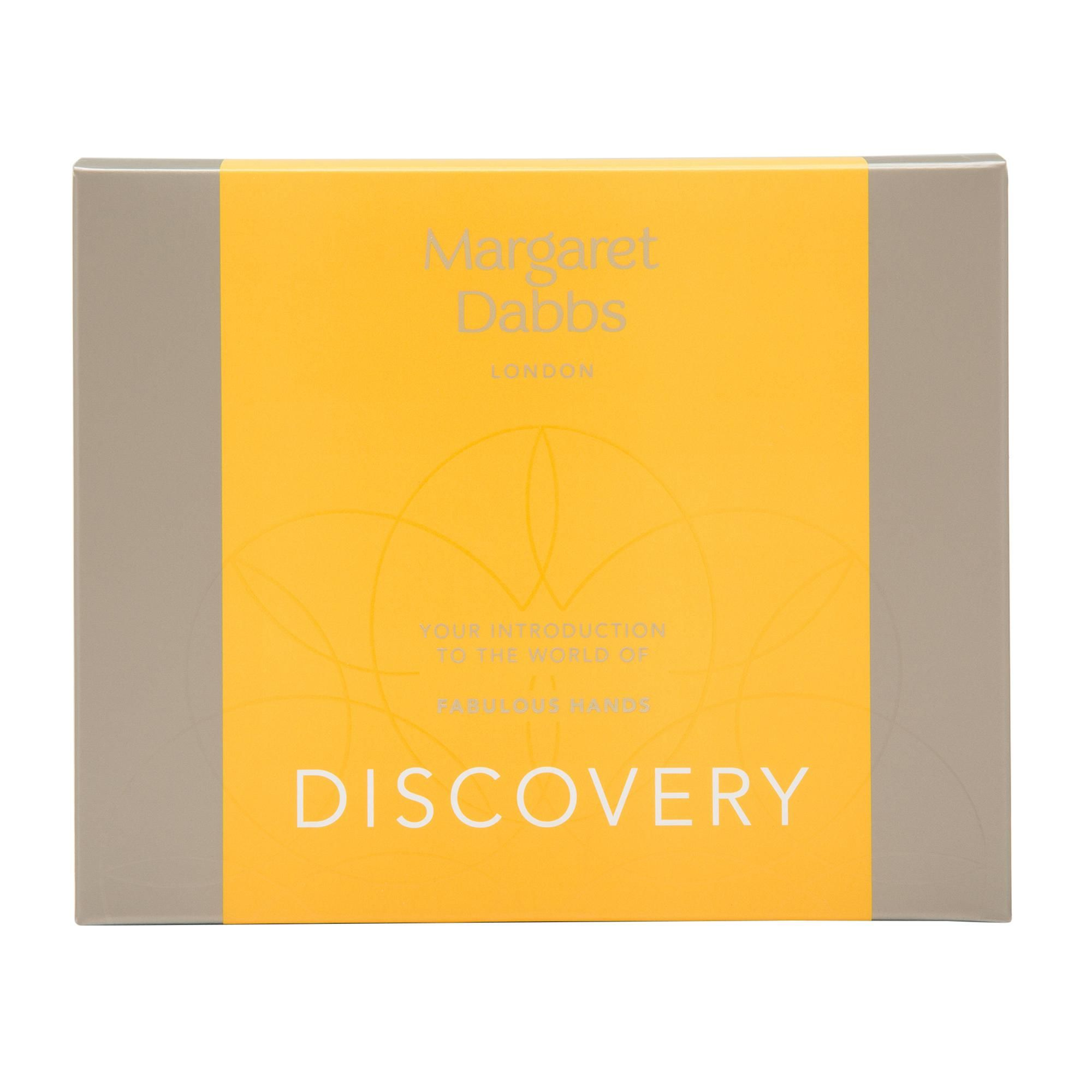 Discovery Kit for Hands