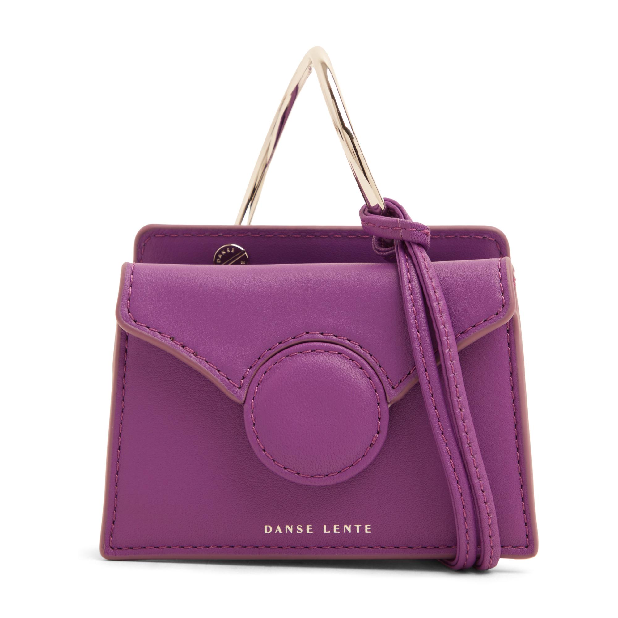 Micro Phoebe crossbody bag