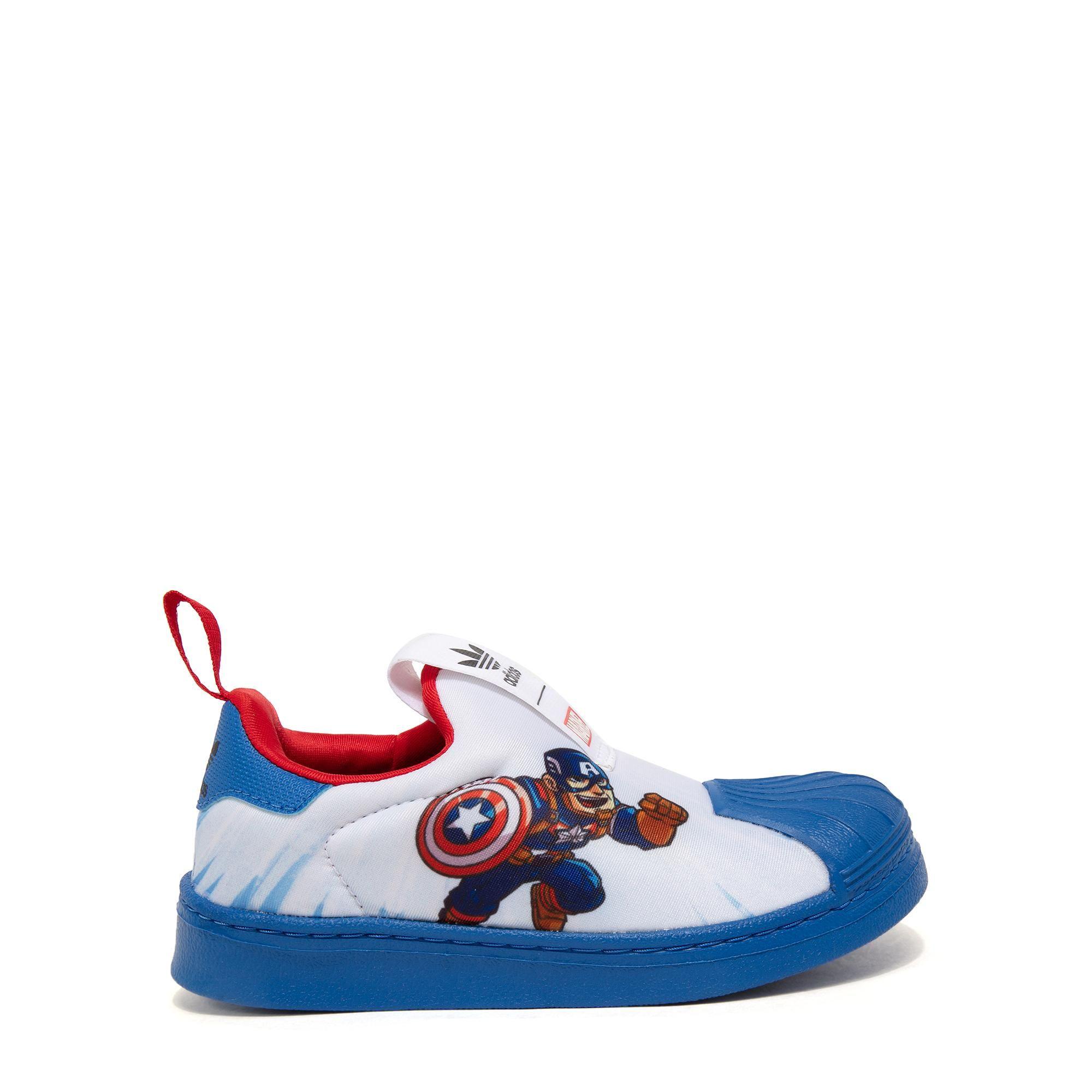 Superstar 360 Marvel sneakers