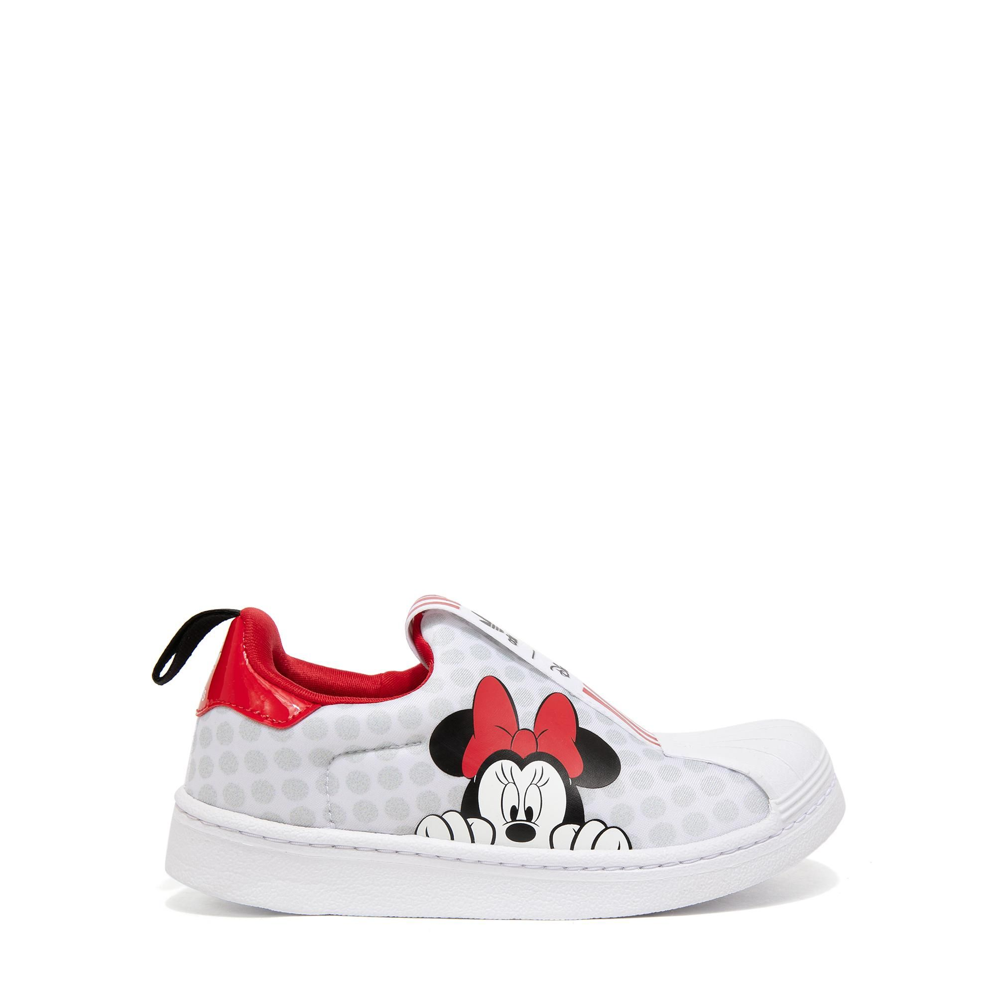 Superstar 360 Minnie sneakers