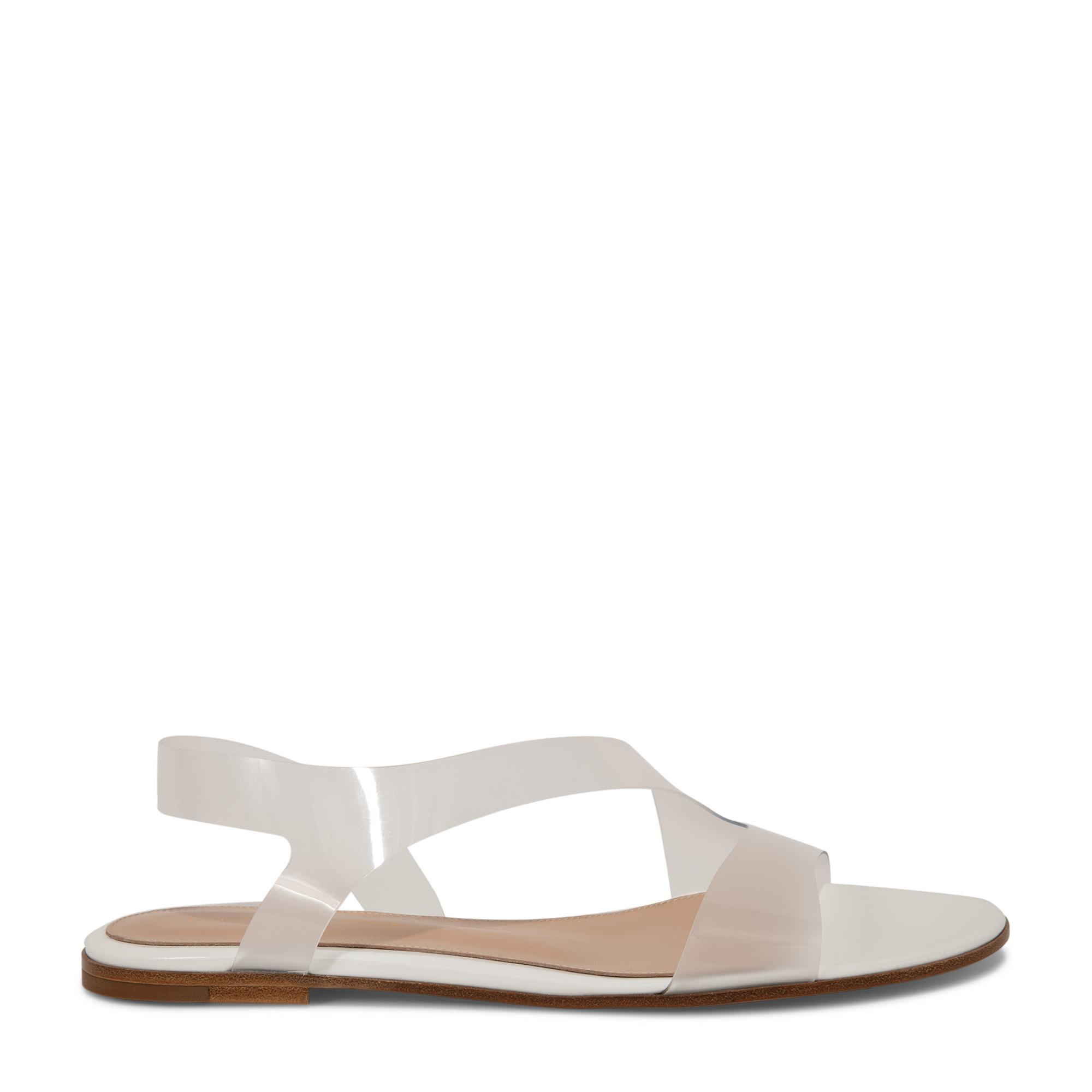 Metropolis sandals