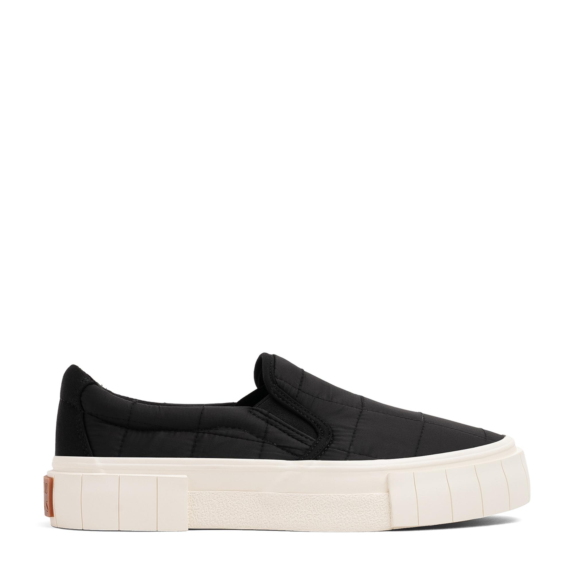 Yess padded slip-on sneakers