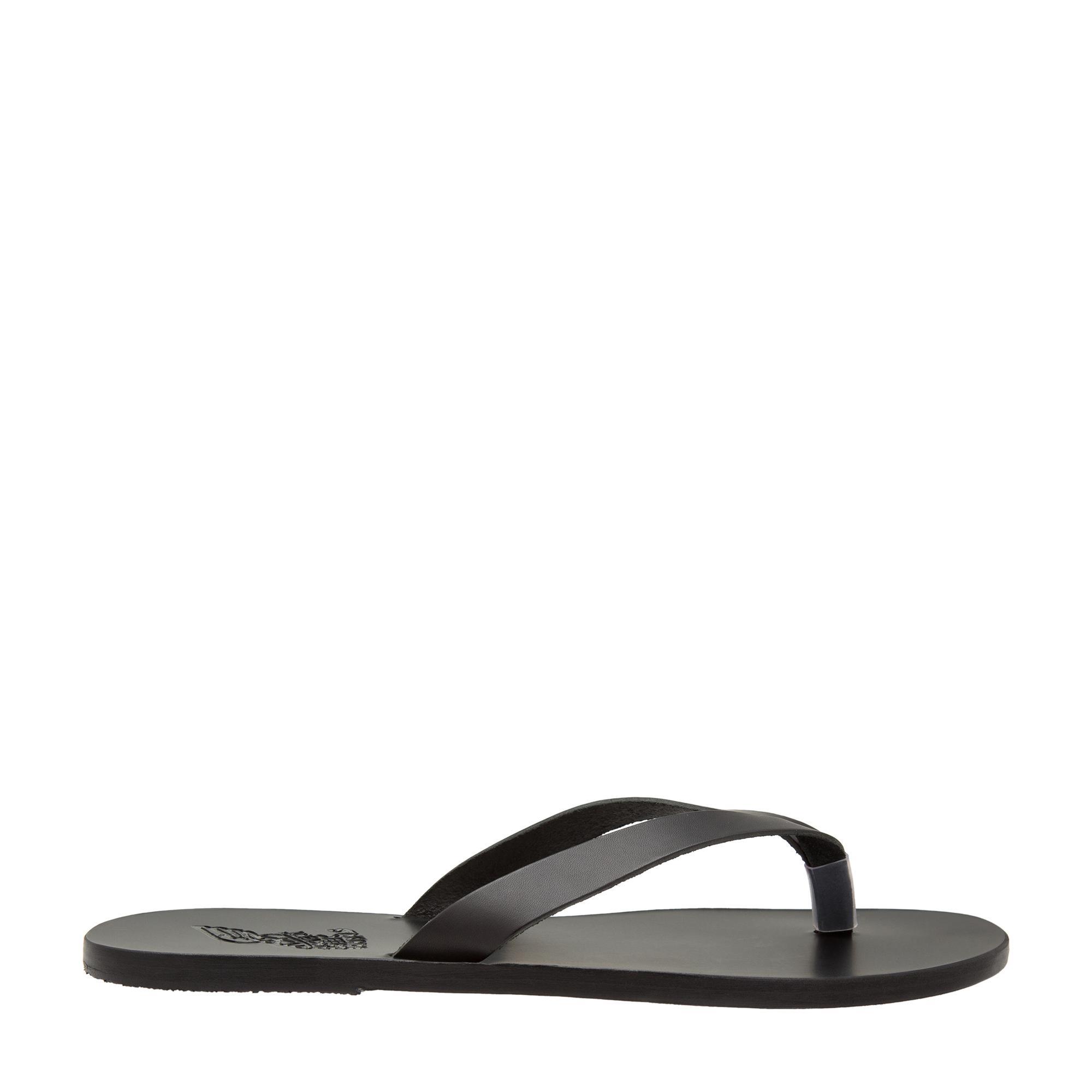 Hero sandals