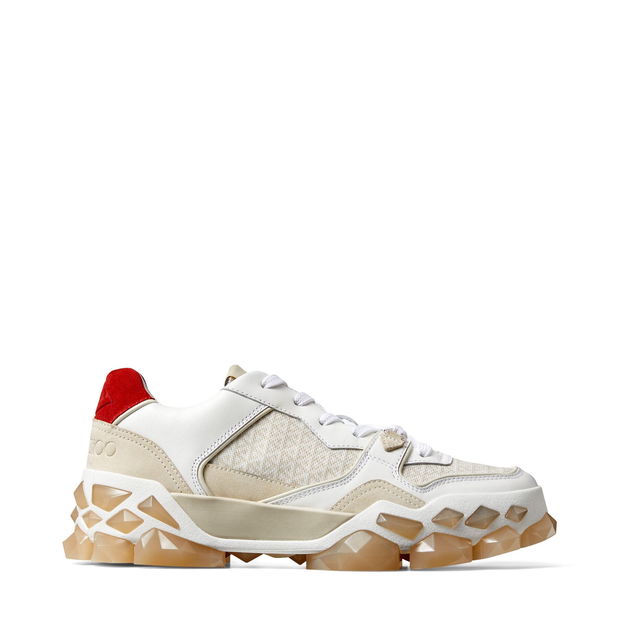 Diamond X sneakers
