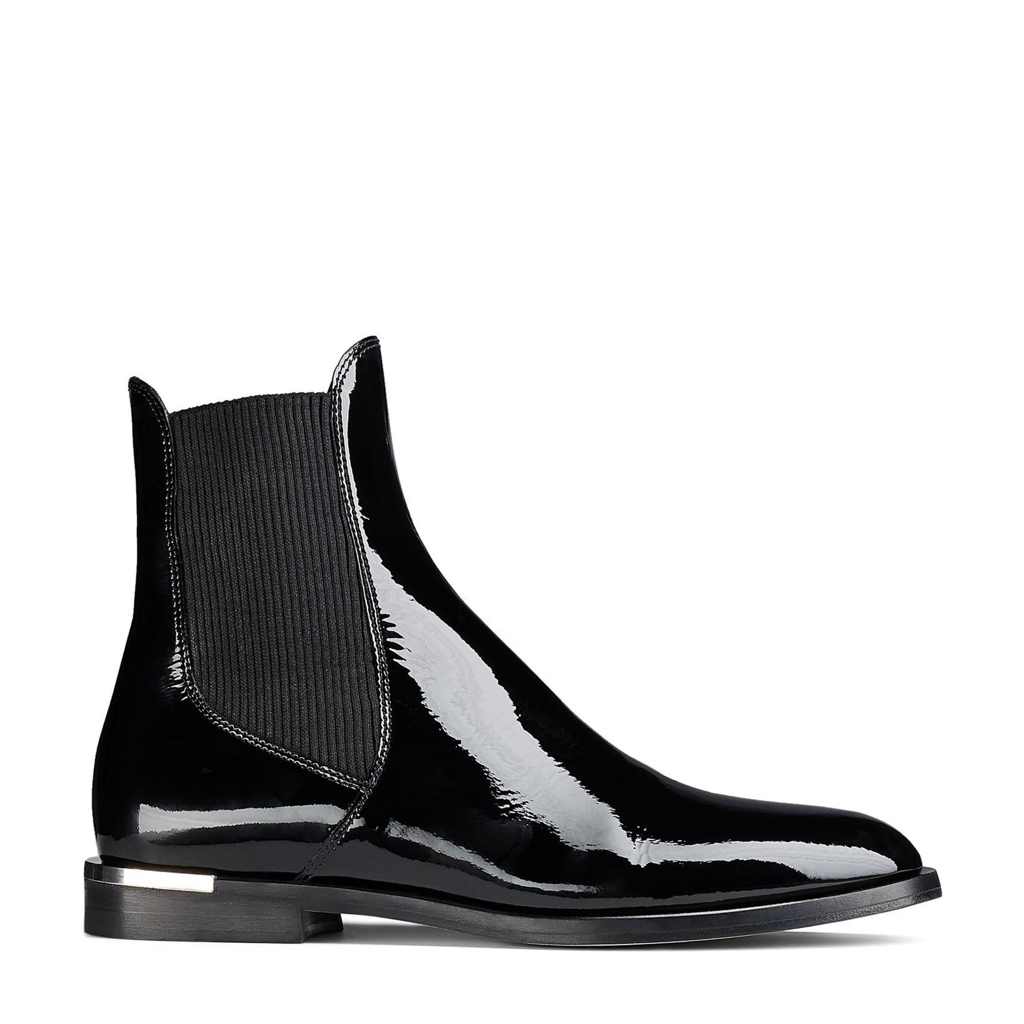 Rourke boots