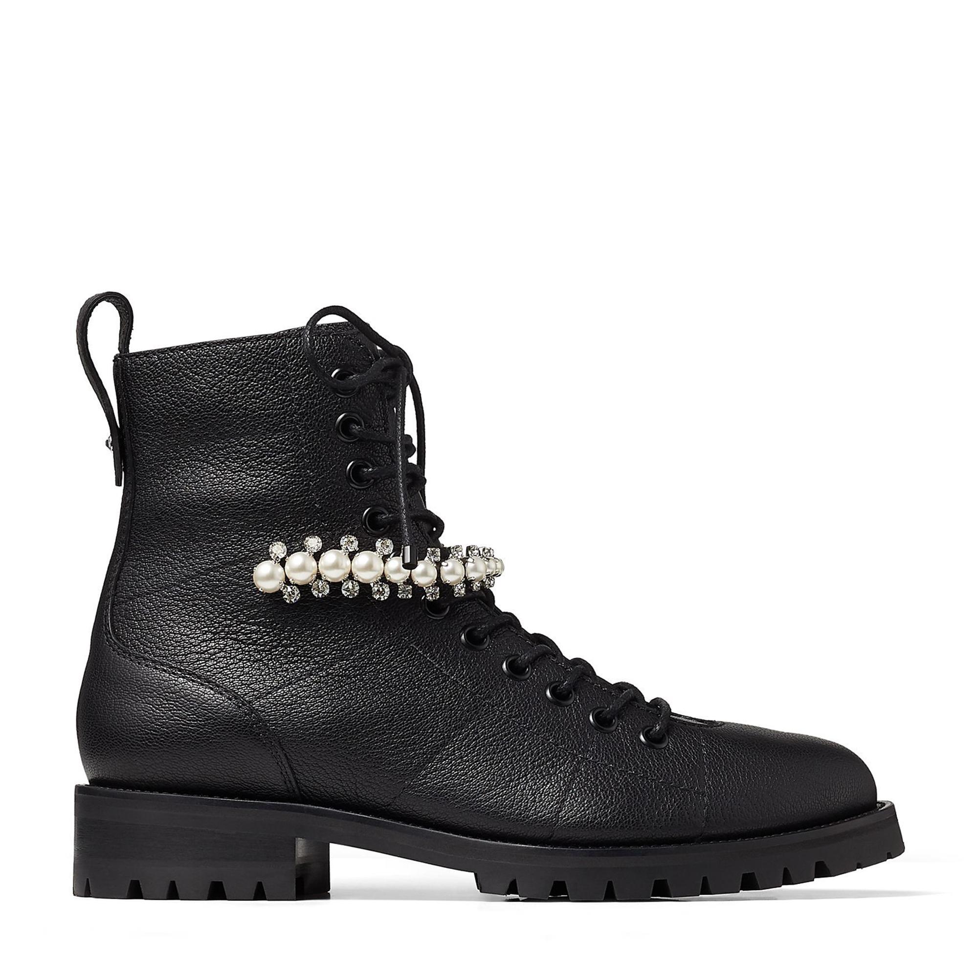Cruz flat boots