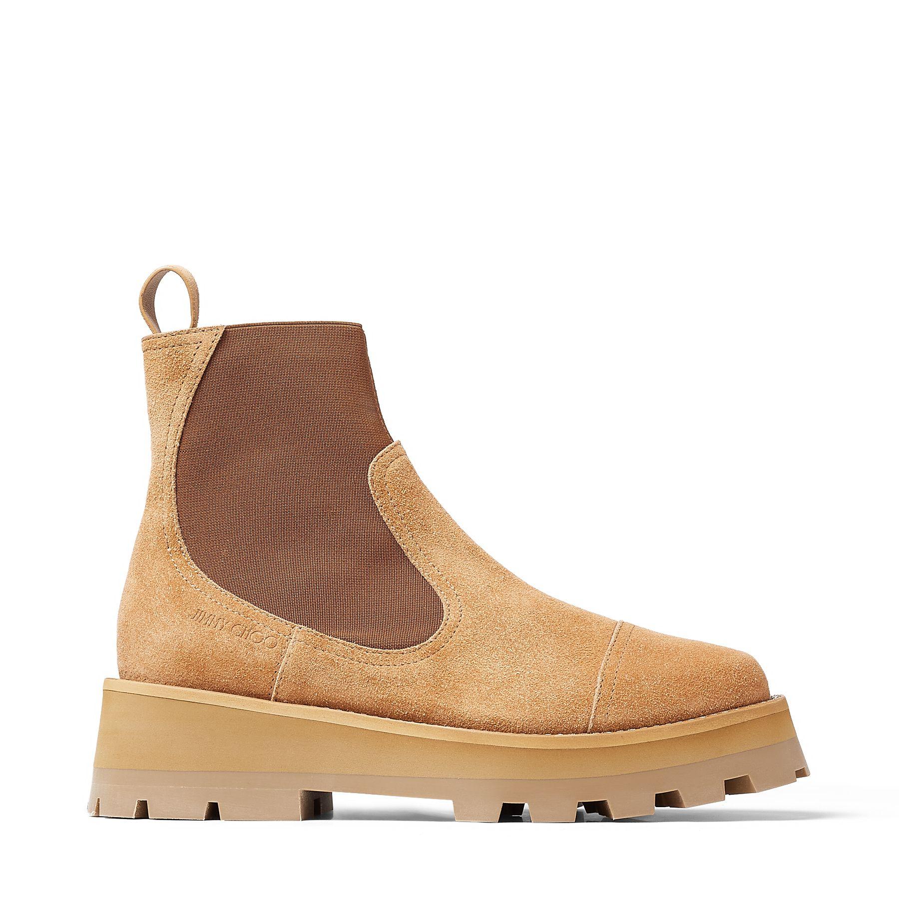 Clayton boots