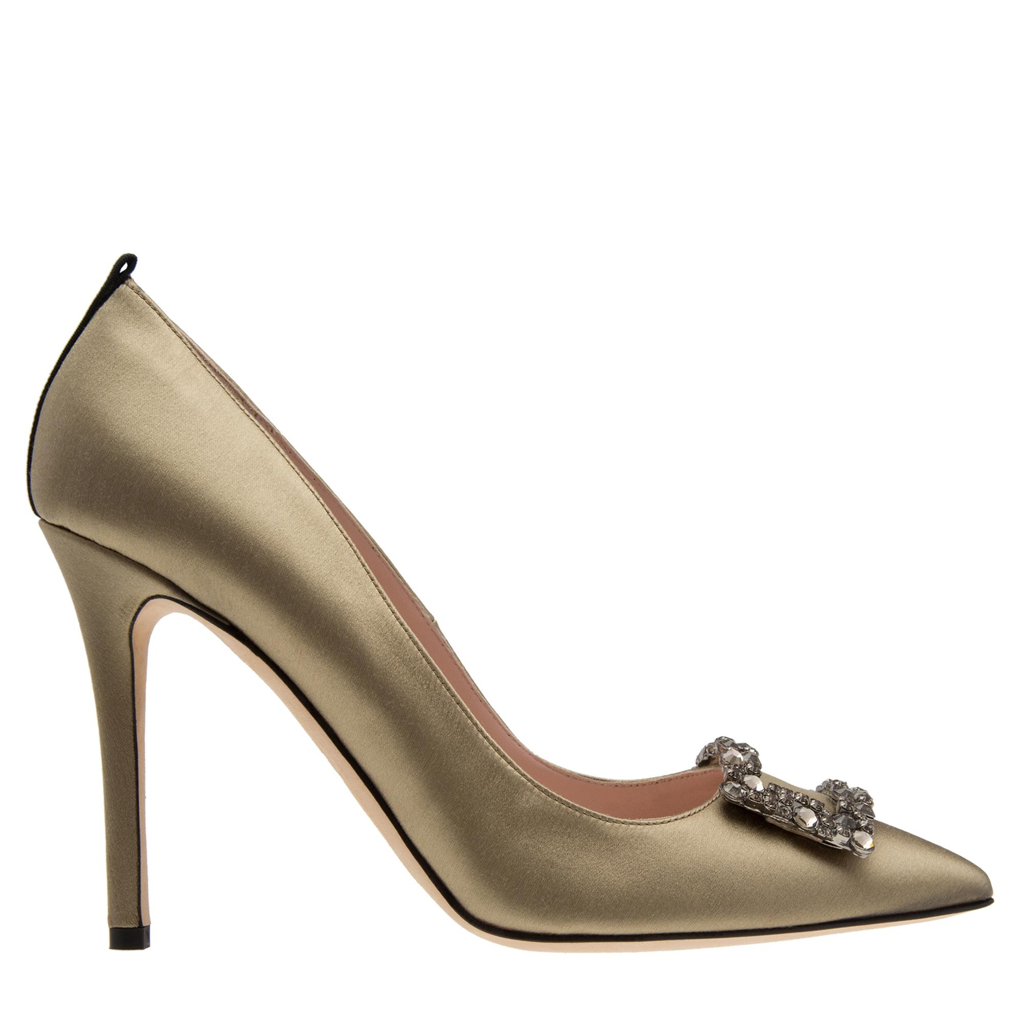 Mary pumps