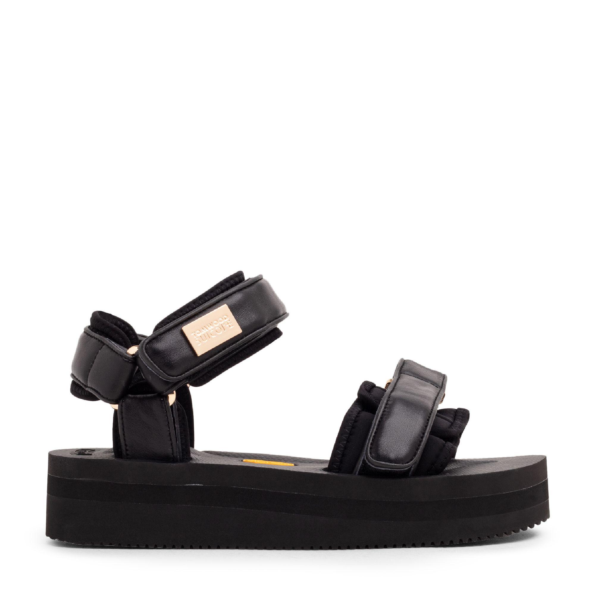 Cel-VPO sandals