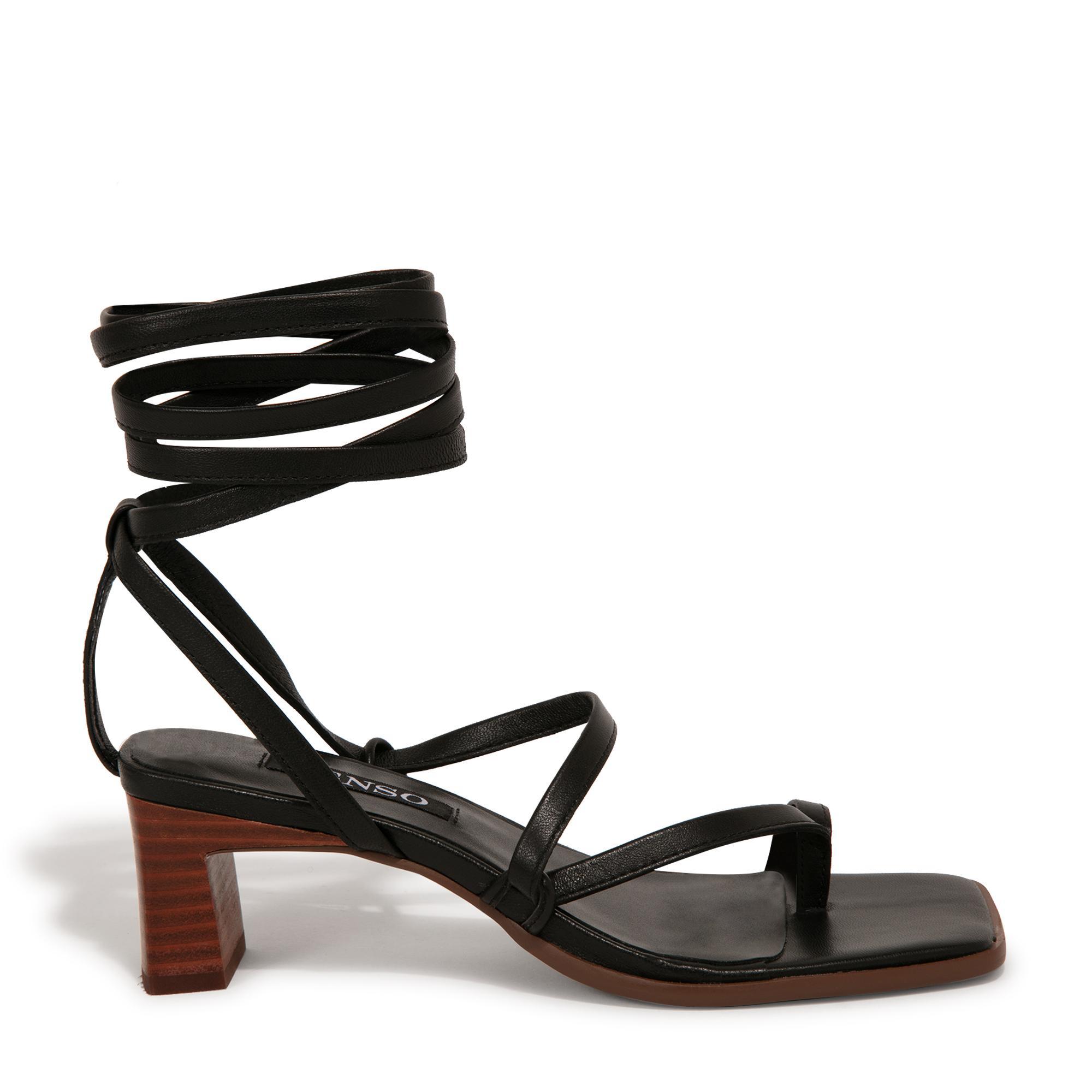 Raegan sandals
