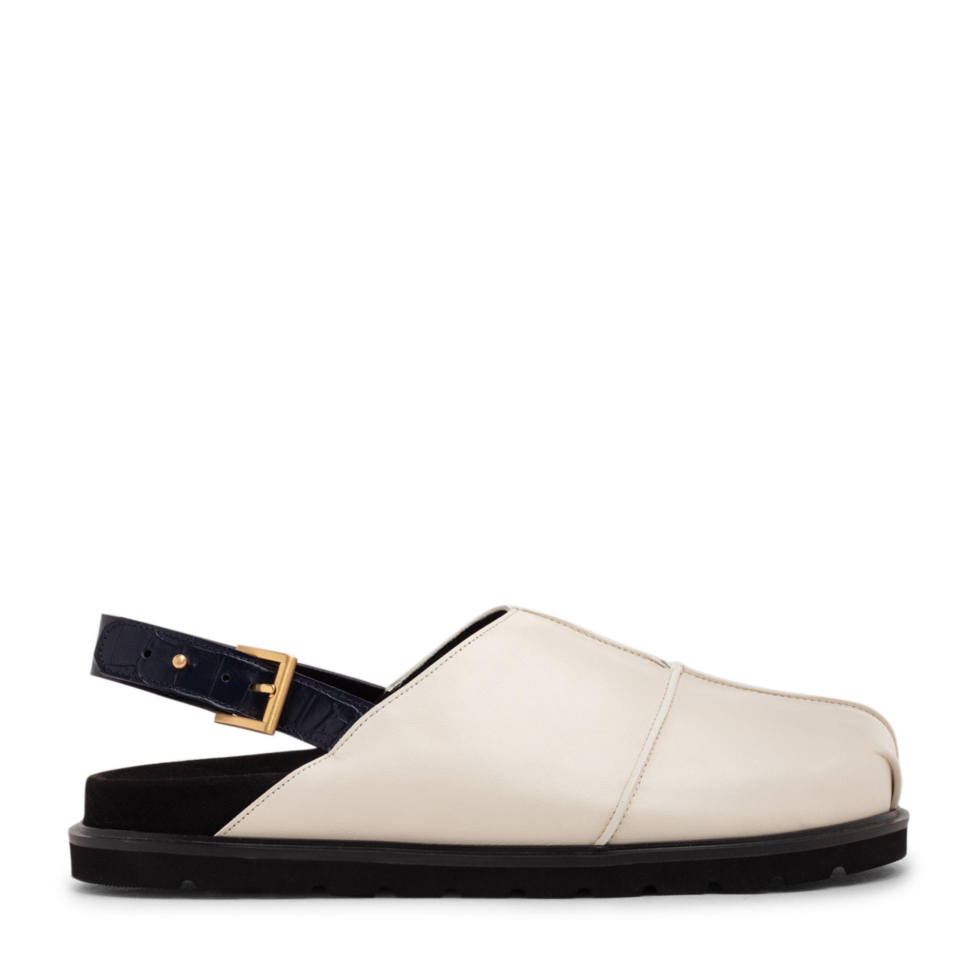 Farmers slipper sandals