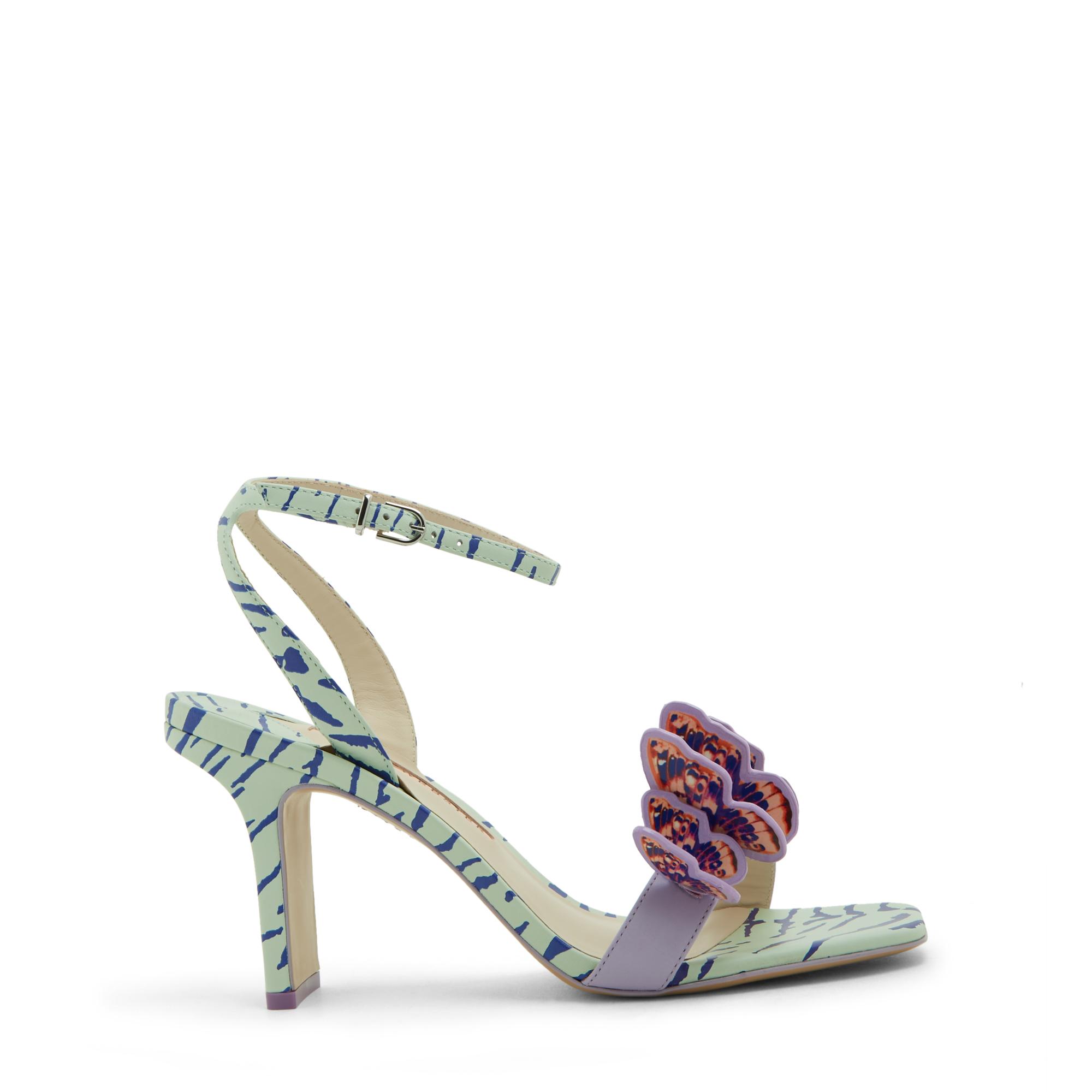 Riva Mid sandals
