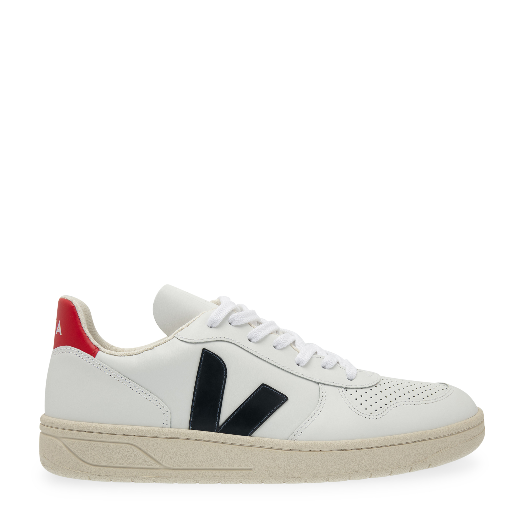 V-10 low top sneakers