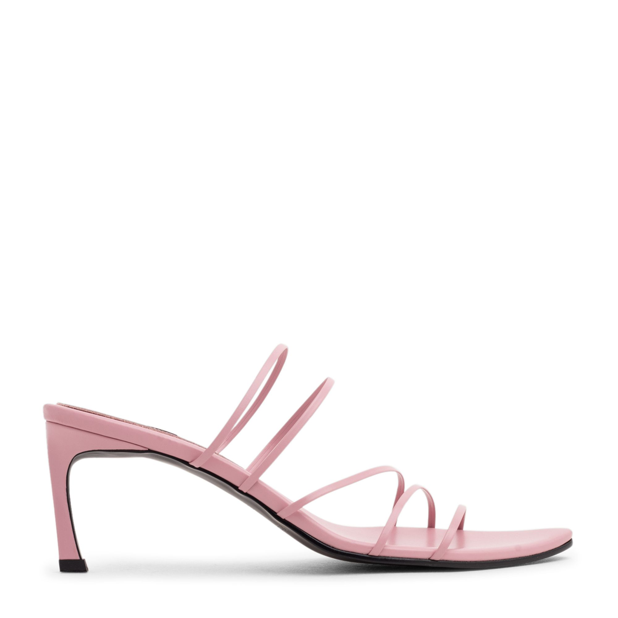 Exclusive 5 Strings pointed sandals