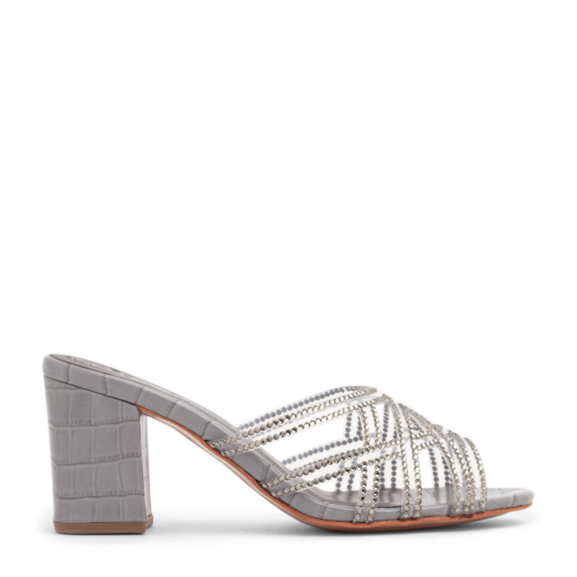 Karol crystal embellished sandals